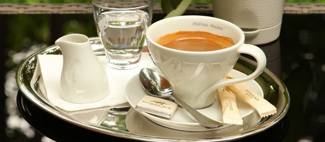 Viennese Coffee Traditions
